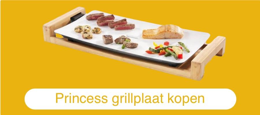 Princess grillplaat kopen