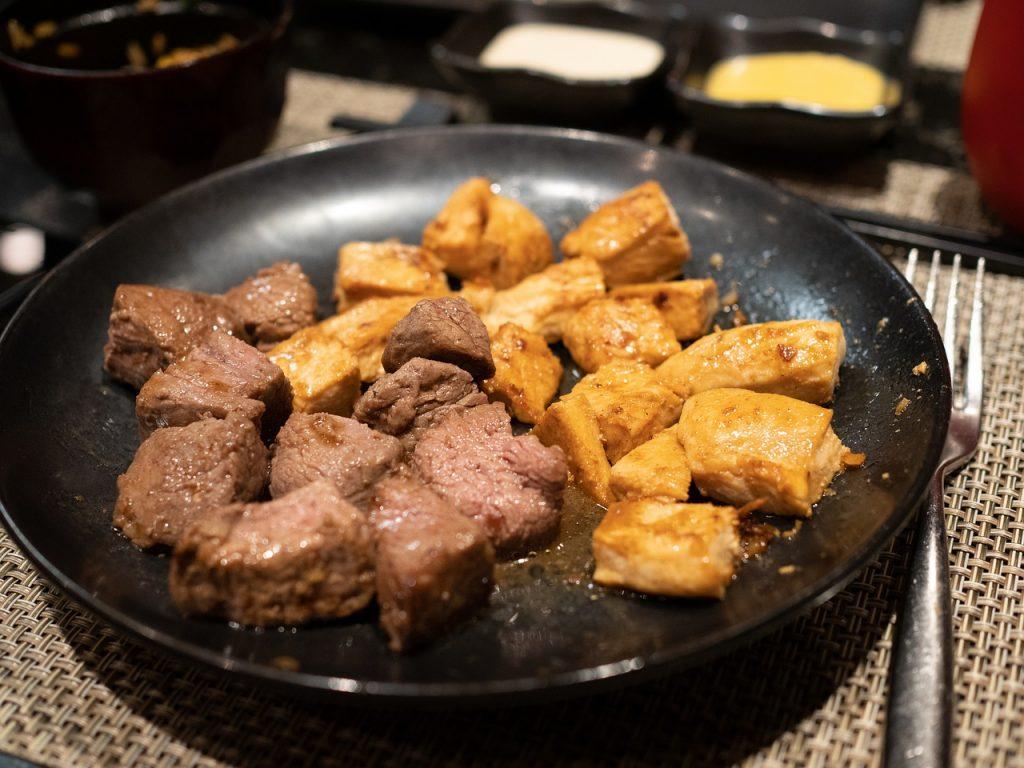 Teppanyaki saus maken